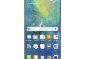 Huawei Mate 20 X FAQ