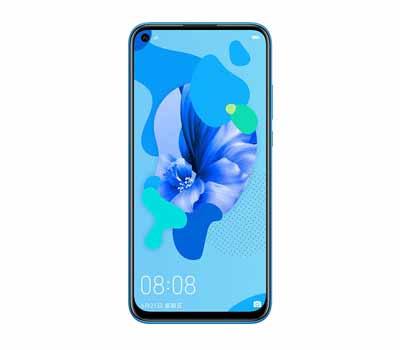 Latest Huawei nova 5i Specifications