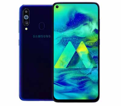 Latest Samsung Galaxy M40 Specifications