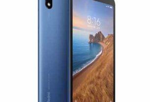 Xiaomi Redmi 7A FAQ