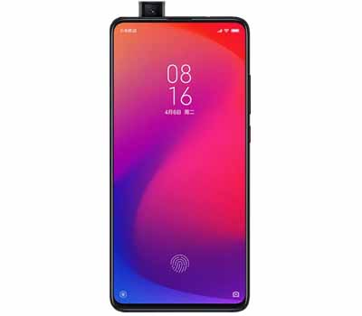 Latest Mi 9T Specifications
