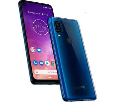 Latest Motorola One Vision Review in Detail
