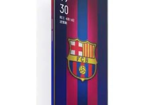 Oppo Reno 10X Zoom FC Barcelona Edition FAQ