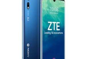 ZTE Axon 10 Pro 5G faq
