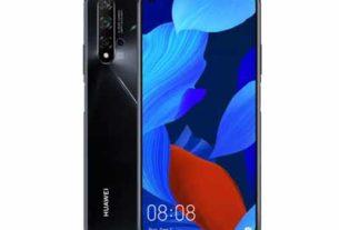 Huawei Nova 5T FAQ