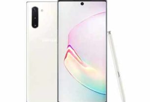 Samsung Galaxy Note 10 5G FAQ