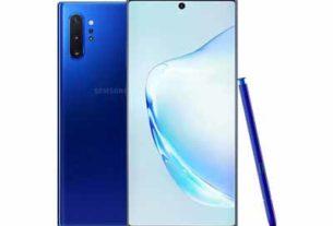 Samsung Galaxy Note 10 Plus FAQ