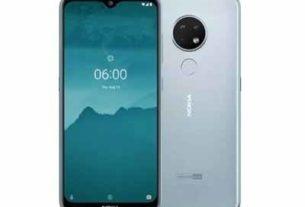 Nokia 6.2 FAQ