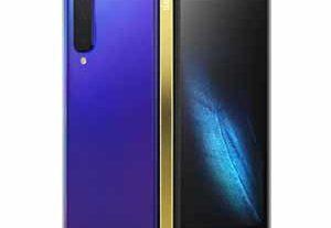 Samsung Galaxy Fold 5G FAQ