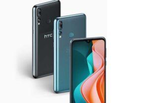 HTC Desire 19s FAQ