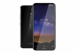 Nokia 2.2 new price cut