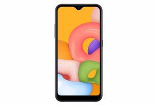 Samsung Galaxy A01 FAQ