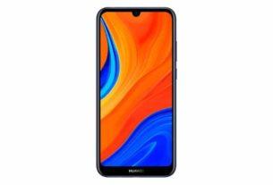 Huawei Y6s 2019 FAQ
