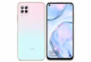 Huawei nova 7i FAQ