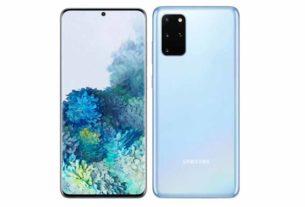 Samsung Galaxy S20 Plus 5G FAQ