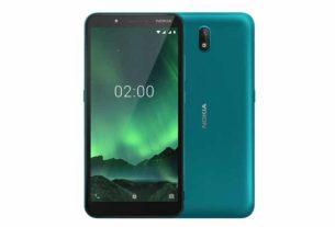 Nokia C2 FAQ