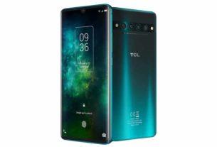 TCL 10 Pro FAQ