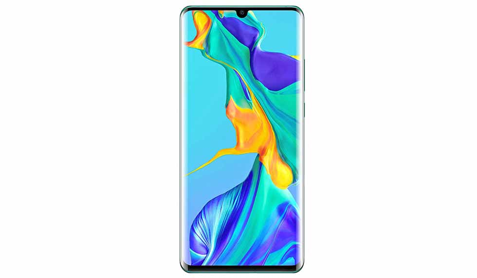 Huawei P30 Pro New Edition FAQ