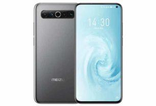 Meizu 17 Pro FAQ