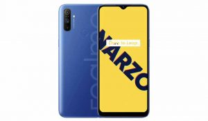 improve Realme Narzo 10A performance