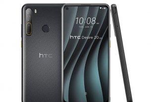 HTC Desire 20 Pro FAQ