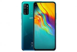 Infinix Hot 9 Pro FAQ