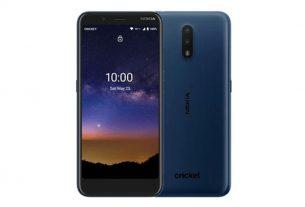 Nokia C2 Tava FAQ