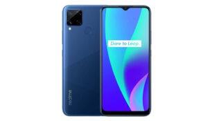 improve Realme C15 performance