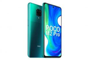 Xiaomi Poco M2 Pro FAQ