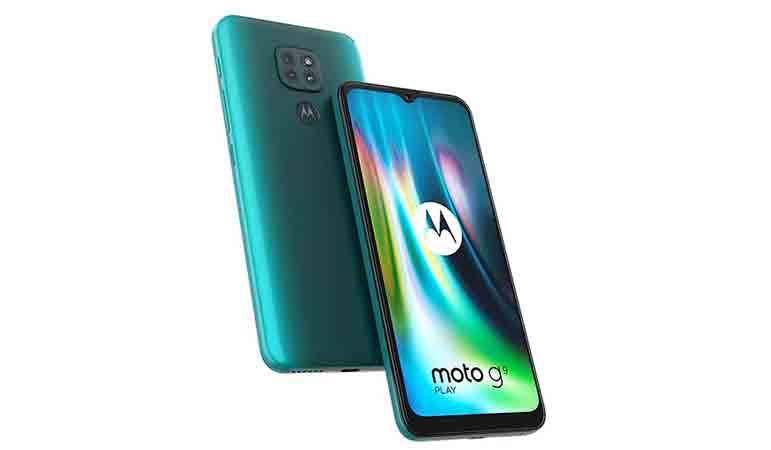 Motorola Moto G9 Play FAQ