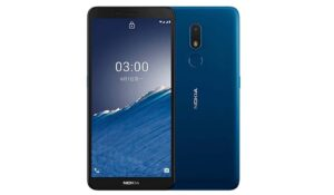 Nokia C3 Full Specification