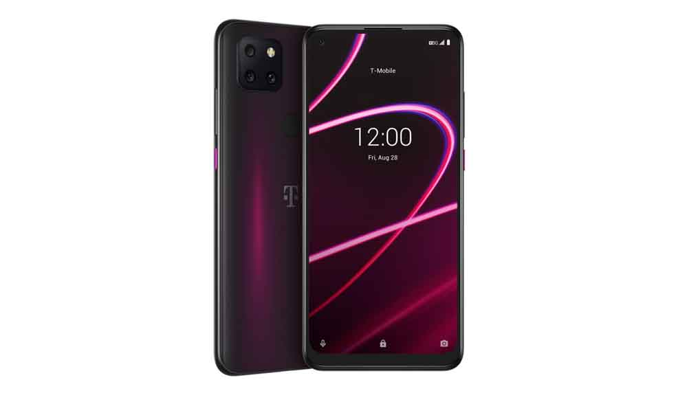 T-Mobile REVVL 5G FAQs