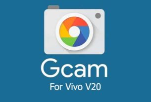 GCam APK for Vivo V20
