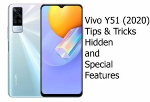 Best Vivo Y51 (2020) tips and tricks