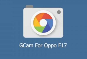 GCam APK for Oppo F17
