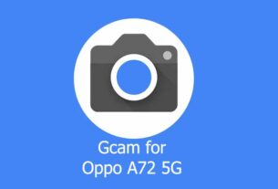 GCam APK for Oppo A72 5G