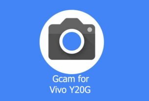 GCam APK for Vivo Y20G