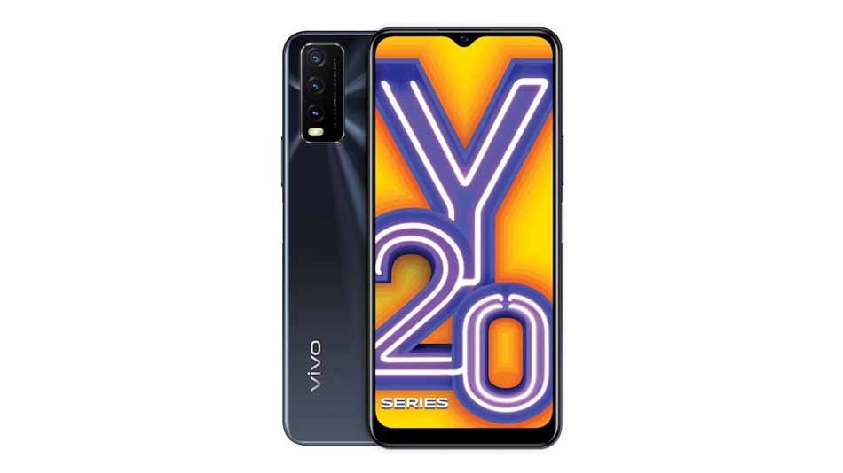 Vivo Y20G Full Specifications