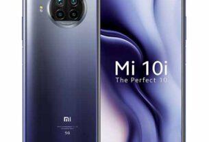 Xiaomi Mi 10i 5G Camera FAQs