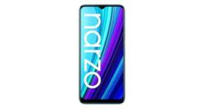 Enhance Realme Narzo 30A performance