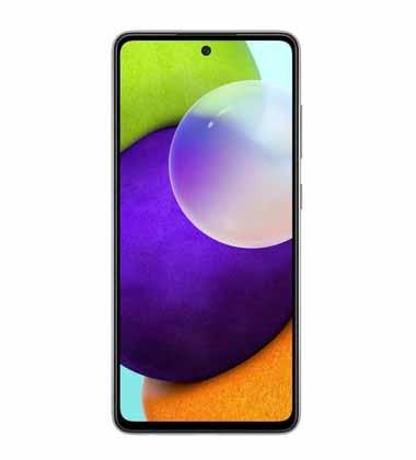 Samsung Galaxy A52 4G FAQs