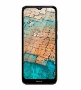 Nokia C20 FAQs