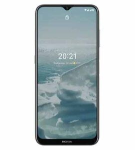 Nokia G20 FAQs