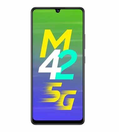 Samsung Galaxy M42 5G FAQs