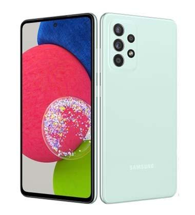 Samsung Galaxy A52s 5G FAQs